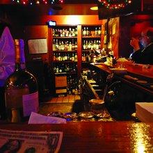 Open Bar: The Pen & Pencil Club