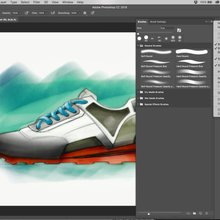 Adobe Photoshop CC 2018 review: Photo editor gets into the AI spirit with a solid grip on emergin...