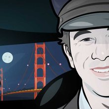 All Hail The Uber Man! How Sharp-Elbowed Salesman Travis Kalanick Became Silicon Valley's Newest ...