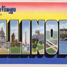 Do you belong in Illinois?