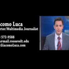 Reporter/Multimedia Journalist Demo Reel