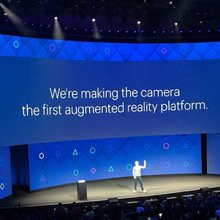 Facebook's next focus is creating an augmented community