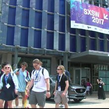 What's happening at SXSW?