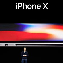 Apple unveils three new phones, a new Watch and a 4K Apple TV