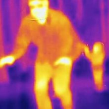 Exploring the World of Thermal Vision