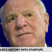 Diller Shakes-Up IAC in Management Reorganization: Video
