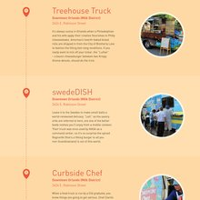 Where to Find the 7 Best Food Trucks in Orlando