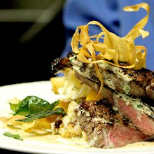 Locally Sourced Restaurants Orlando: 3 of the City's Best