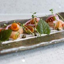 Seito Sushi is part of Baldwin Park's restaurant renaissance
