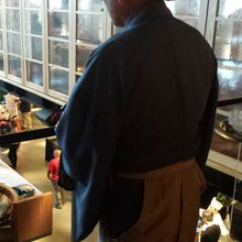"""Morimoto Asia now open at Disney Springs; Iron Chef says his favorite chef is """"ME!"""""""