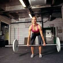 5 Ways You're Sabotaging Your CrossFit Workout