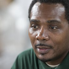 Keith Cooper: A man imprisoned for a crime he didn't commit