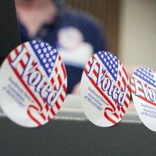 Caucus sites with no turnout lose county delegates