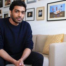 Senthuran Varatharajah: Die Freiheit, sich selbst zu definieren | BR.de