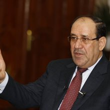 Biden called Maliki to ask how the U.S. could help in Iraq's Anbar province. Here's what Maliki r...