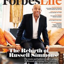 The Enlightenment Of Russell Simmons