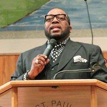 'Faith walk' defines revival at St. Paul Baptist