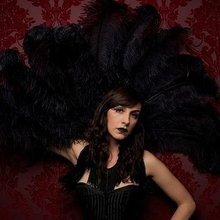Burlesque meets the writing of Edgar Allan Poe in new show Edgar's Girls
