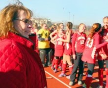 Gemski steps down as Crestwood coach
