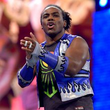 WWE's Xavier Woods talks about the SXSW Gaming Awards