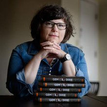 Sara Zarr: Utah author's 'Gem & Dixie' explores sisterhood and struggles with poverty that hit cl...