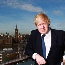 Boris Johnson to make London 'tech capital of the world'