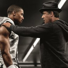 Here's Five Reasons Why You Should Go See the Movie 'Creed'
