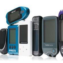 Blood Glucose Meters 2014