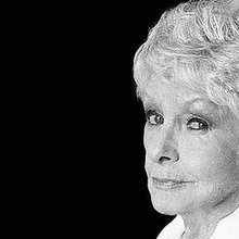 Broadway Star Elaine Stritch Reflects on Diabetes
