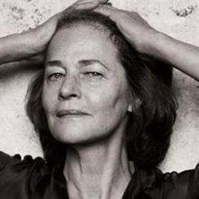 Charlotte Rampling: 70s museof art house depravity.