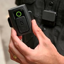 No One Knows For Sure if Police Body Cams Do Any Good
