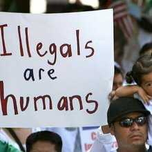 'Illegal,' 'undocumented,' or something else? No clear consensus yet