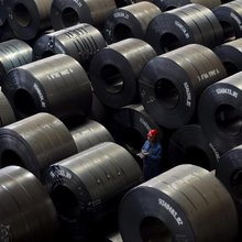 Gaming the system: China steel exporters look for tax advantage