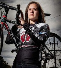 Pedaling for MS: UW cyclist wins philanthropy honor | The Active Pursuit