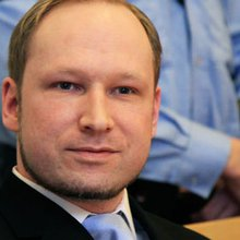 Anders Behring Breivik trial: the father's story