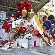 This week's shootings: Where are our children in all of this?