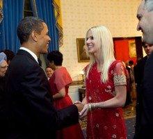 The Military and Those Strange Threats to Obama