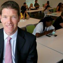 Big data boosts enrollment at tiny Lynn University