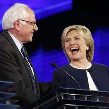 Democratic debate: Professor, young dems weigh in