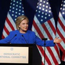 Hillary Clinton's chief strategist talks debate preparation