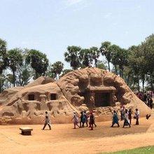 Chennai to Mamallapuram: Coromandel calling