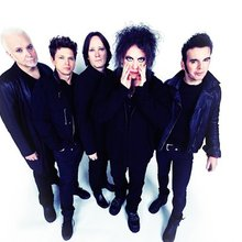 Home again: The Cure disintegrates New Orleans to begin U.S. tour
