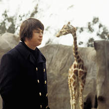 You still believe in me: Brian Wilson's goodbye to Pet Sounds