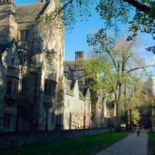 At Yale, Sick Students Pay Dearly for Time Off