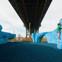 Climb and punishment: Park picks operator with controversial past to run bouldering wall