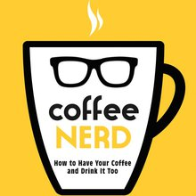 Coffee Nerd | A book by Ruth Brown