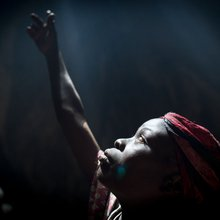 Lwa Mountain: Post-Crisis Vodou in Haiti