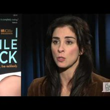 Sarah Silverman reveals personal struggle with depression