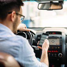 Court Awards, Settlements Rising In Distracted Driving Lawsuits