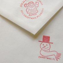Santa goes postal in Christmas, Fla.